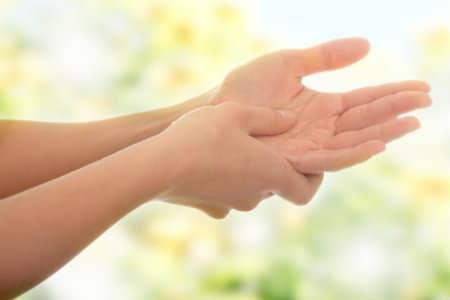 слабость рук