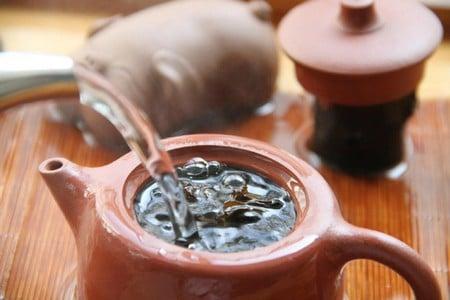 приготовления чая