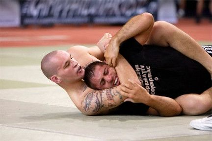 бой на ринге