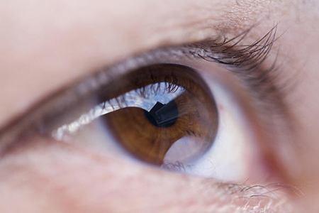 Шейный остеохондроз и зрение