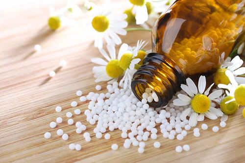 ромашки и таблетки