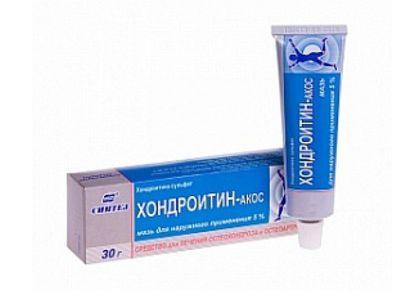 Хондроитин (Акос)