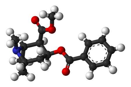 макет химического элемента