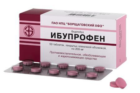 Цены на мелоксикам в аптеках Москвы