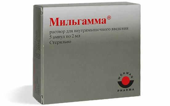 Уколы Мильгамма при остеохондрозе: отзывы, инструкция, цена в аптеках
