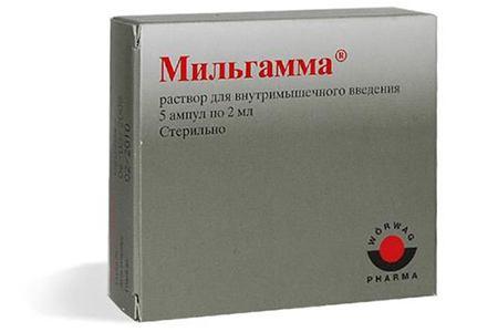 Мильгамма - инструкция по применению цена отзывы уколы аналоги таблетки состав